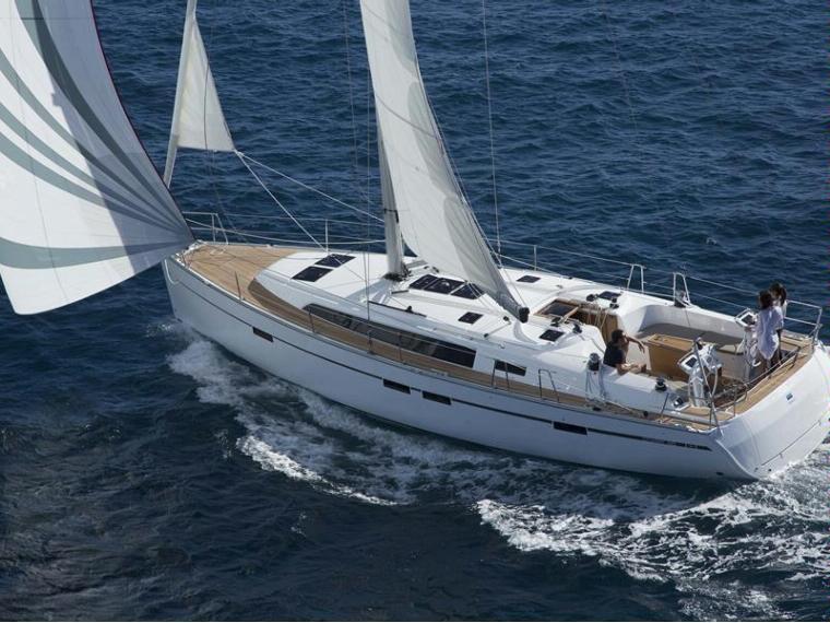 Bavaria Cruiser 46 Velero de crucero