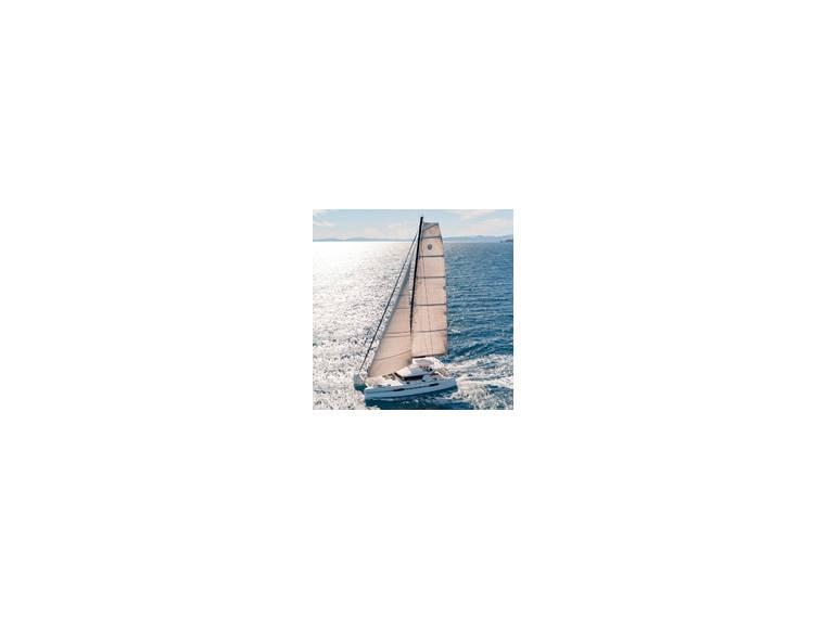 Lagoon 52S Catamarán de vela