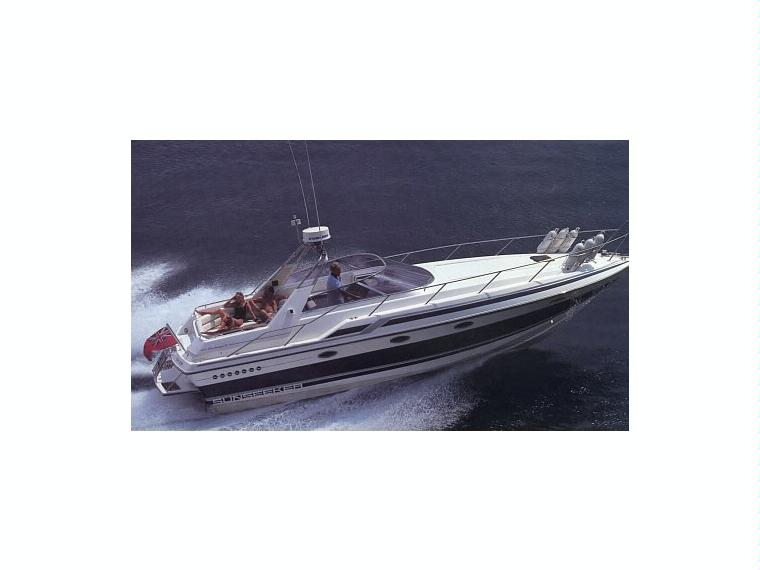 Barco sunseeker martinique 36 cosas for Barcos sunseeker nuevos