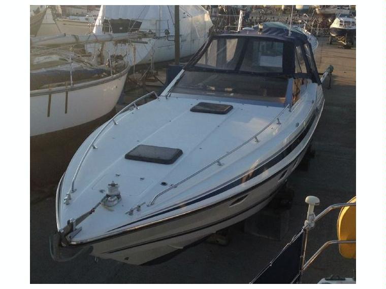 Barco sunseeker cobra 39 cosas de barcos for Barcos sunseeker nuevos
