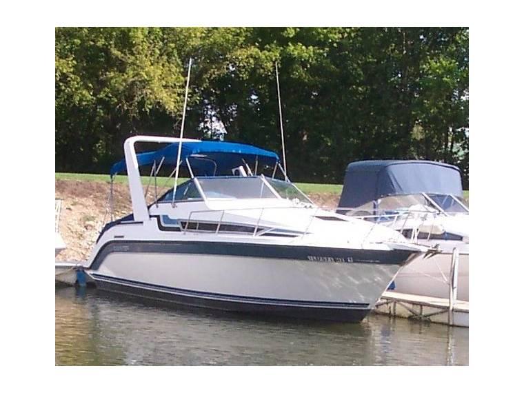 Carver Yachts 2557 Montego