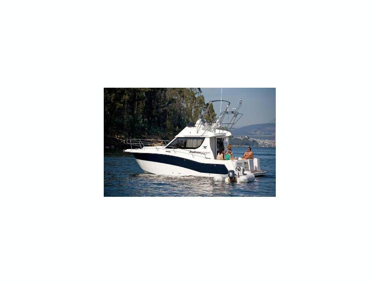 Rodman 940 Fisher&Cruiser Barco de pesca/paseo