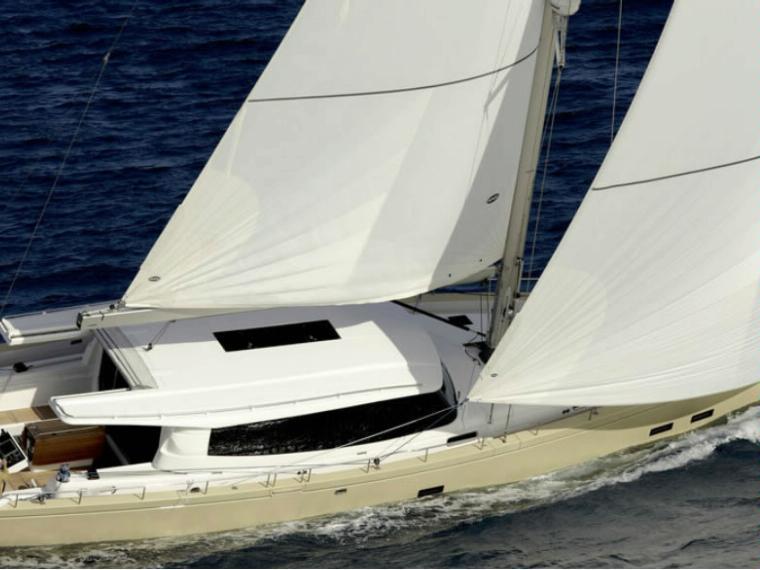 Moody Decksaloon 62 Yate de vela