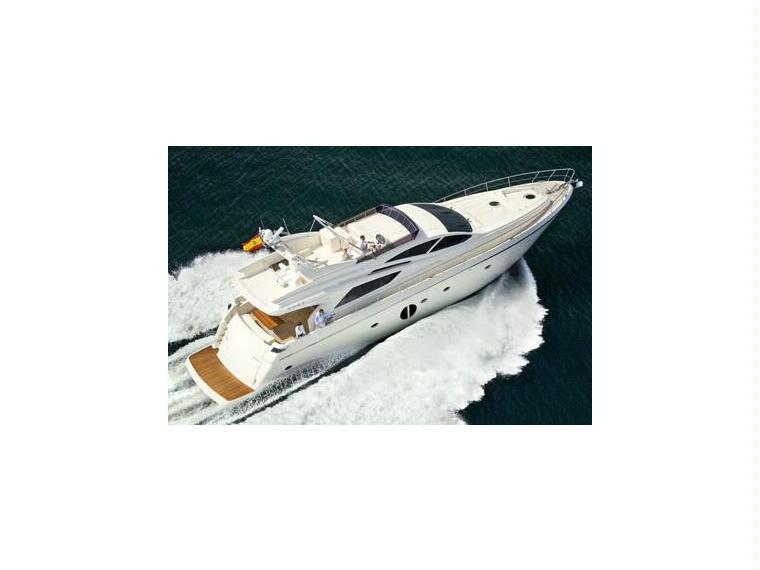Rodman Muse 74 Embarcação de cruzeiro