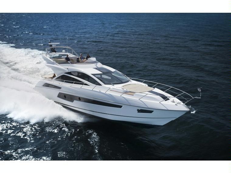 Barco sunseeker 68 sport yacht cosas for Barcos sunseeker nuevos