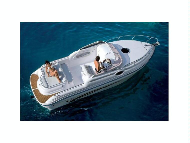 Ranieri Cantieri Nautici Sea Lady 24