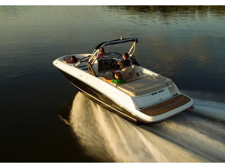 Bayliner VR5 Bowrider Lancha