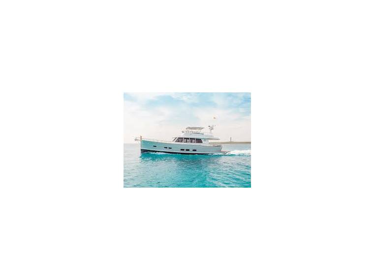Sasga Yachts Menorquín 68 FB Yate a motor