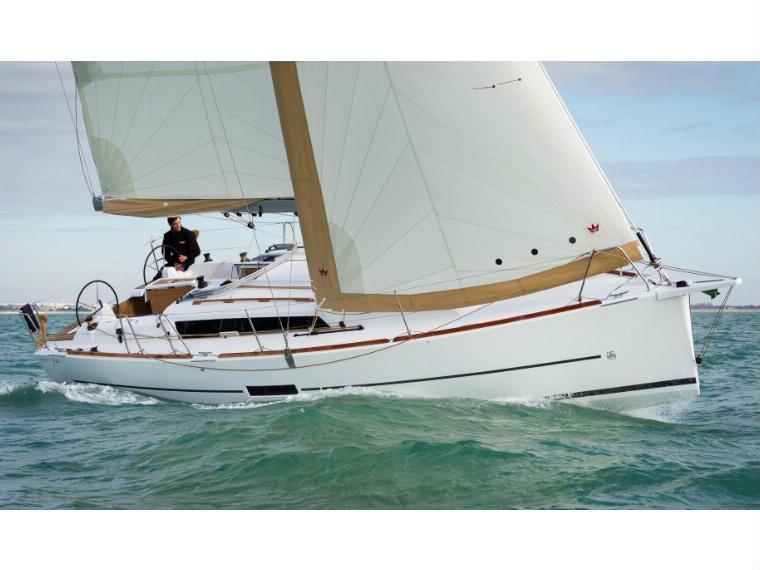Dufour 350 Grand Large Velero de crucero