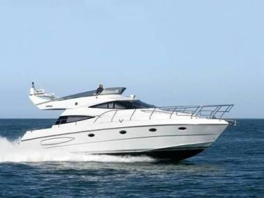 Raffaelli Yacht Calima