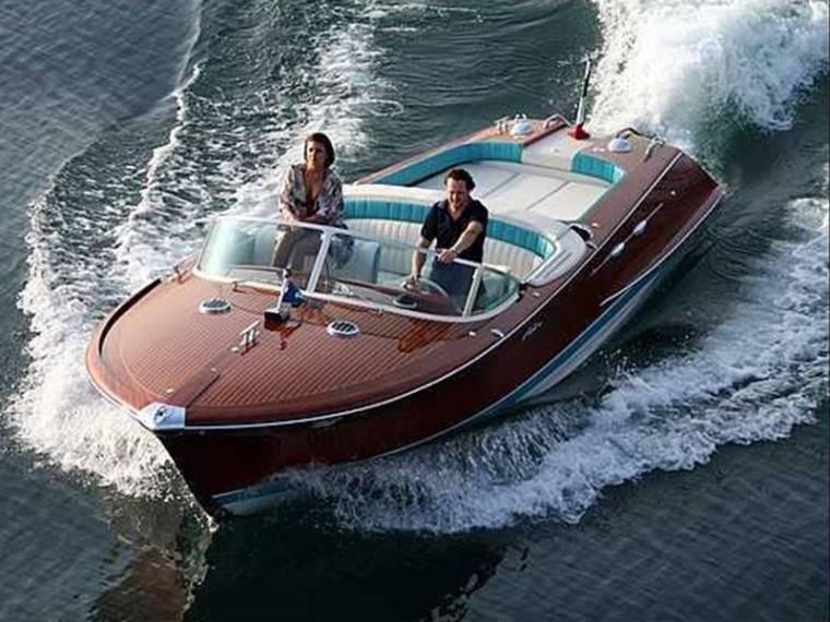 Barco riva aquarama cosas de barcos for Motoscafo riva aquarama
