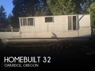 Homebuilt 32