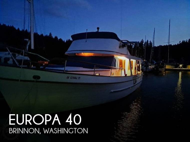 Europa 40