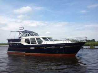 Thomasz Yacht 43 Business Class