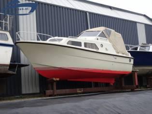 Waterland  750 AK