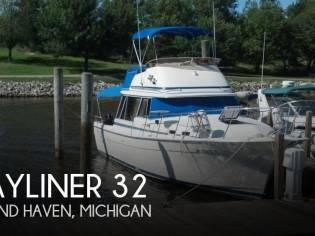 Bayliner Explorer 3270