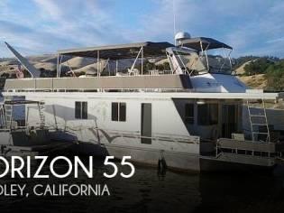 Horizon 16 x 55