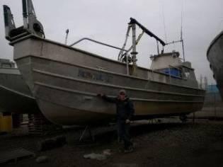 Hydraulic Fishing 36