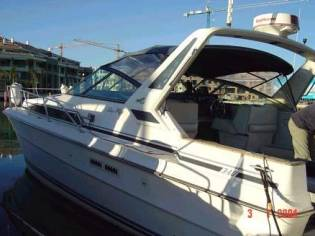 Sea Ray 340 EC