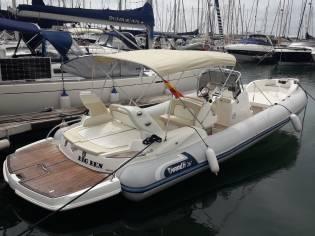Marlin 26 EFB