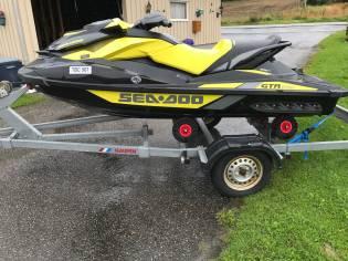 SeaDoo 215 GTR