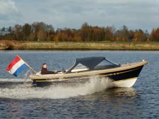 Antaris 650 Sport