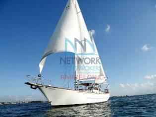 Nautical Development 56