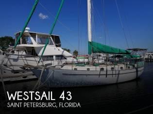 Westsail 43