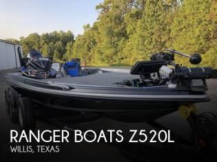 Ranger Boats Z520L