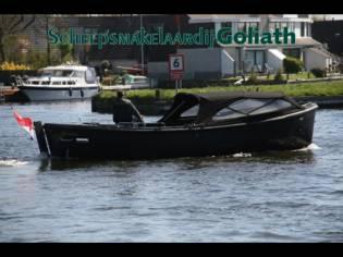 Admiraalsloep 750
