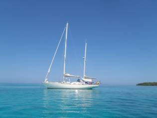 Tyler Boats Tombridge Ketch