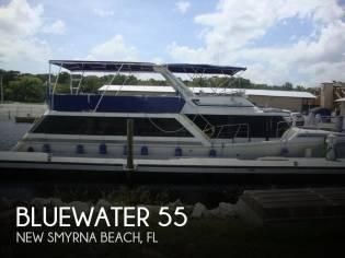 Bluewater 55 Coastal
