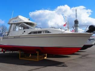 Grand Banks Laguna 33