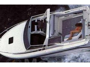 Cranchi Clipper Cruiser