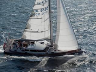 Delphia 46 cc