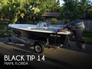 Black Tip 14