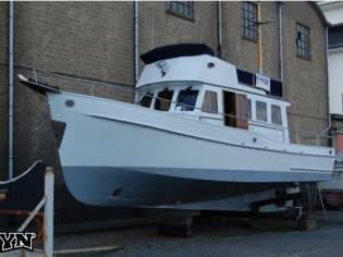 VENNEKENS Trawler