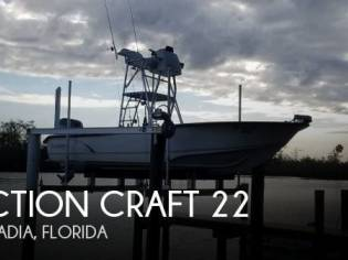 Action Craft 2110 TE