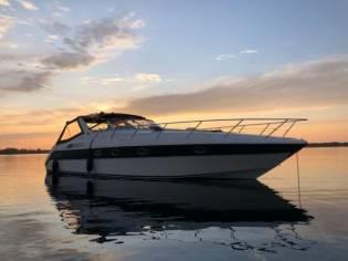 Cranchi Yachts Cranchi Mediterranee 40FT