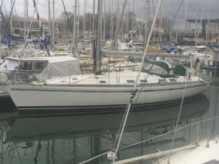 Beneteau First 45f5