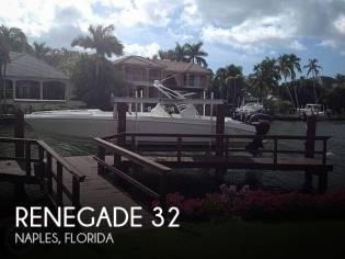 Renegade 32 Center Console