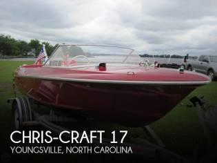 Chris-Craft 17 Cavalier