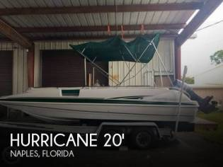 Hurricane FunDeck 201