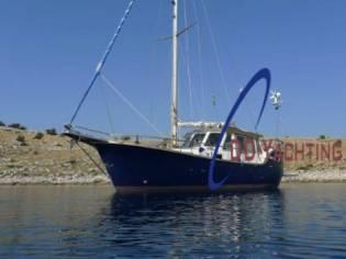 Nauticat 33 TOP ZUSTAND