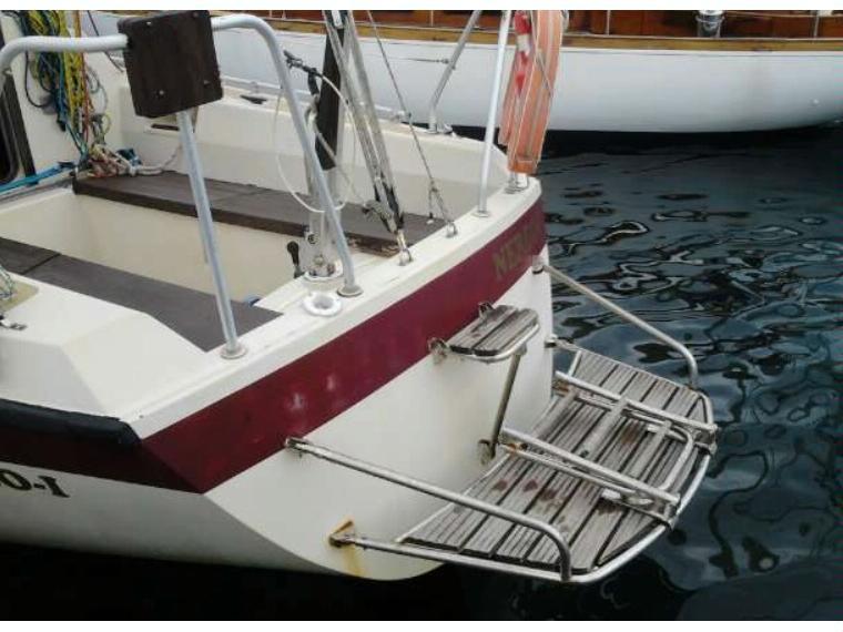 Etap 30 en a coru a veleros de ocasi n 49516 cosas de for Cosas de segunda mano en coruna