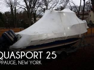 Aquasport 250 Explorer
