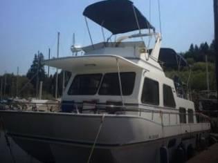 Holiday Mansion Mediterranean Barracuda 40
