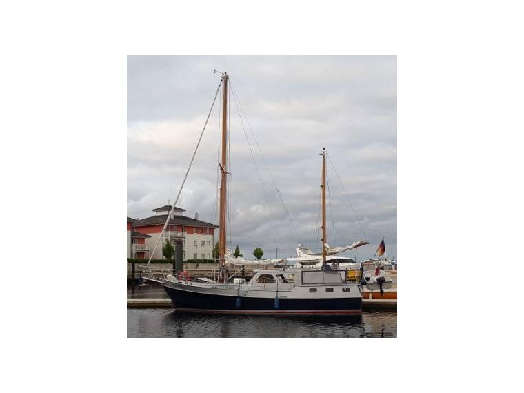 Trawler 37 MS
