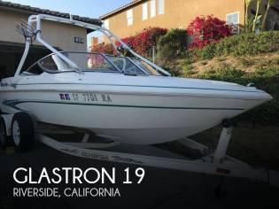 Glastron SX195