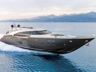 AB Yachts 100